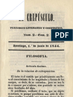 sociabilidad chilena