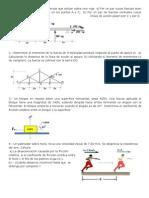 Problemas de Fisica I-Ciencias Basicas