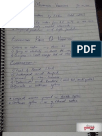 Nptel Mechanical Vibration Notes Pdf