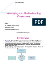 Lecture - 4 - Consumer Buying Behavior2
