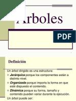 Unidad 6 - Parte 1(ARBOLES)