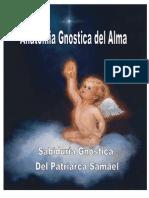 Anatomia Gnostica Del Alma Final r