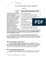 Q and a About Graphic Organizers