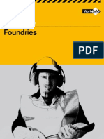 Foundries- Worksafe No. 1 (2008)