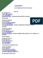 DEEE, organizaţii colective in Romania