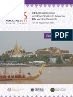 AIDS Vaccine 2011 Final Abstract Book