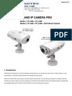 IP Camera Pro