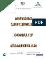 METODO ENFERMERO 2012 farigoamigdalitis 2.docx