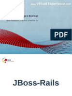 JBoss Rails and JBoss in the Cloud