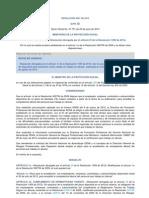 Resolucion Minproteccion 2291 2010 Cambio