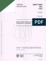 DIN ISO 1502-2004