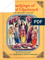 Teachings-Of-Lord-Caitanya 1974 Edition