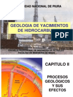 Geologia - Clase 2