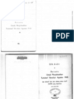 Bersatu Untuk Menyelesaikan Tuntutan Revolusi Agustus 1945 - Aidit (1956)