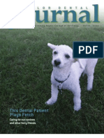 Baylor Dental Journal 2013