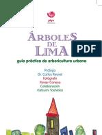 Arboles de Lima