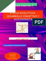 Desarrollo Cognitivo y Adolescencia.ppt