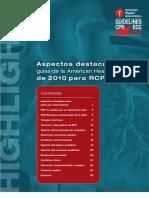 Guias RCP