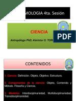 EPSITEMOLOGIA 4ta sesion