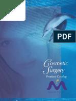 Catalogo Material Quirurgico