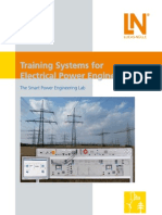 Electrical Power Engineering 1010