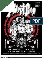Adepticon 2013 Necromunda Pack