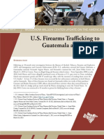 US Firearms to Guatemala and Mexico_0