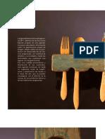 Agenda Gastronomic a Aragones a 2011