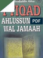 I'TIQAT AHLUSSUNNAH WAL JAMAAH