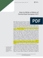 Piotrowski-How to Write