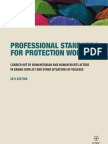 ICRC Professional Standards for Protection 2013 (English)