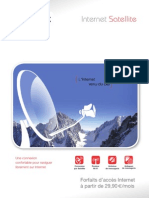 FP Internet Satellite