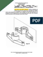1 Trabajo de La Unidad 2 Unidad Formato Para Dibujo de Geometria Descriptiva (1)
