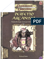 D&D 3.5 Edition - Complete Arcane [IT]