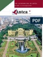 5ª Convención Latinoamericana de ANTEA Alianza de Firmas Independientes.