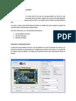 Tercer Infome Modulo FPGA (Tutoriales)