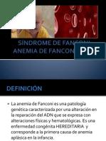 Expo Fanconi
