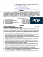 VP Business Process Improvement In New York City Resume Joseph Idler
