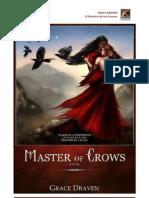 Grace Draven - El Maestro de los Cuervos.docx