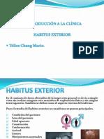Habitus Exterior