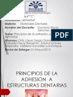 Materiales Dentales-Objeto de Aprendizaje