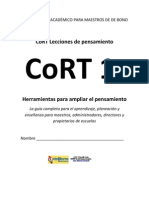 Introduccion a CoRT