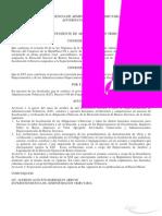 Acuerdo 2-98 de La Sat