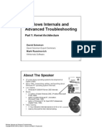 Windows Internals and Advanced Troubleshooting [Solomon, Russinovich; 2002].pdf