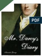 MrDarcy'sDiary