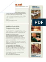WOOD Monthly Download