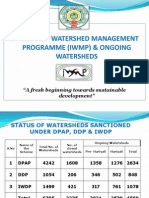 IWMP Watersheds