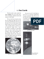 Science Text BOOK 6th Standard