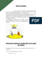 17472535-Pila-de-limon