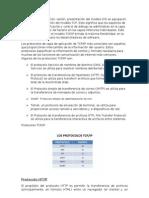 Protocolos en TCPIP Version2